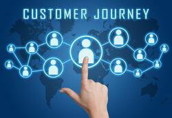 the inds and outs of the customer journey