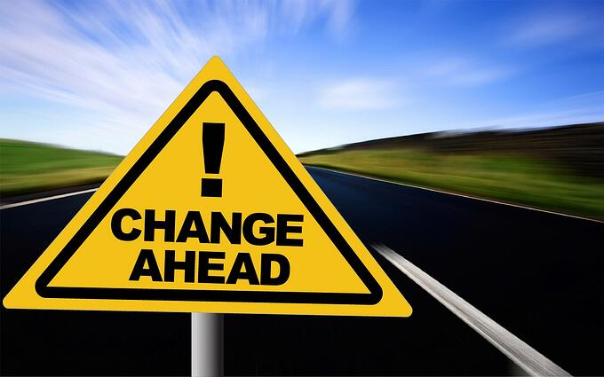 More change is ahead for CCM and CX