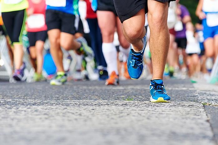 In the customer experience race, are you a leader or lagger?