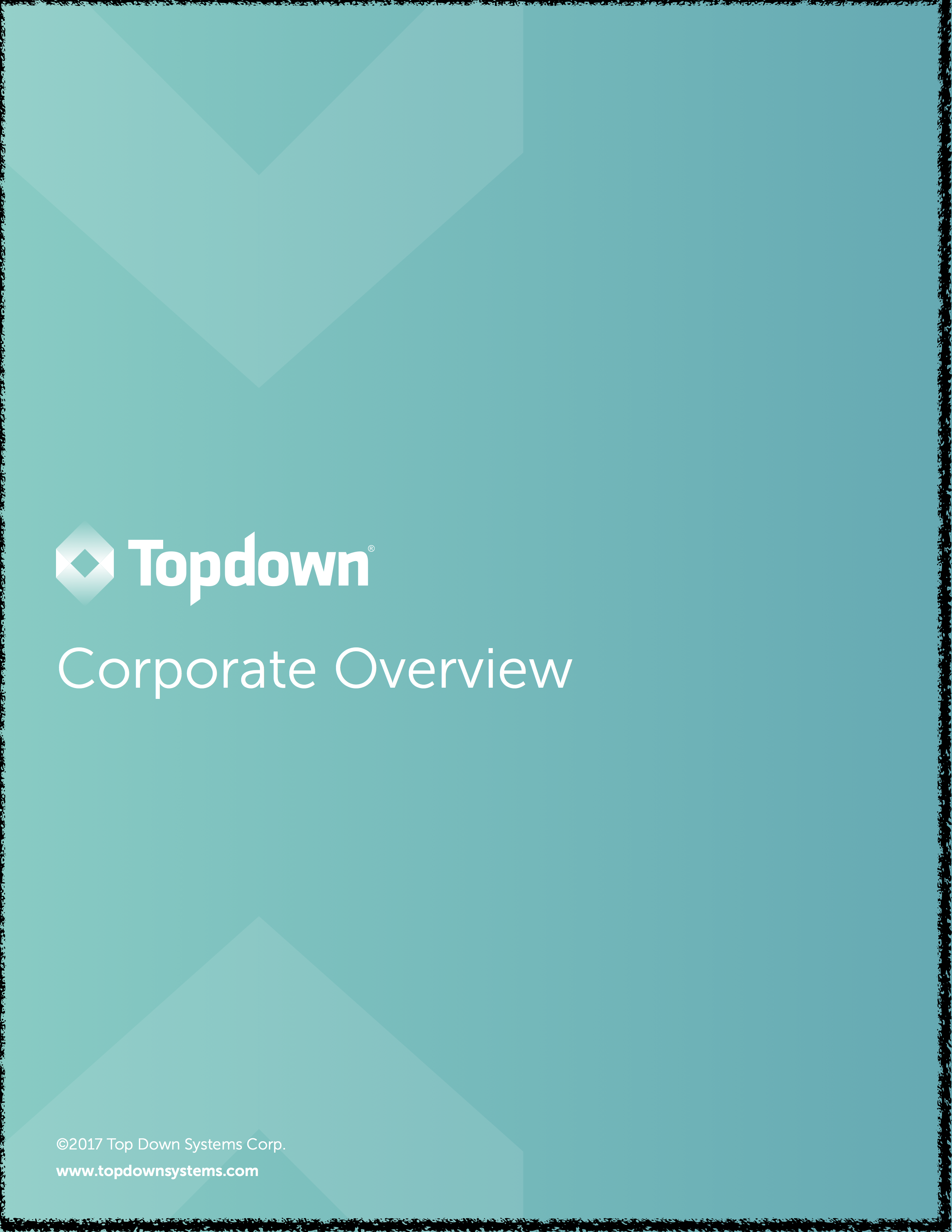 Topdown corporate overview