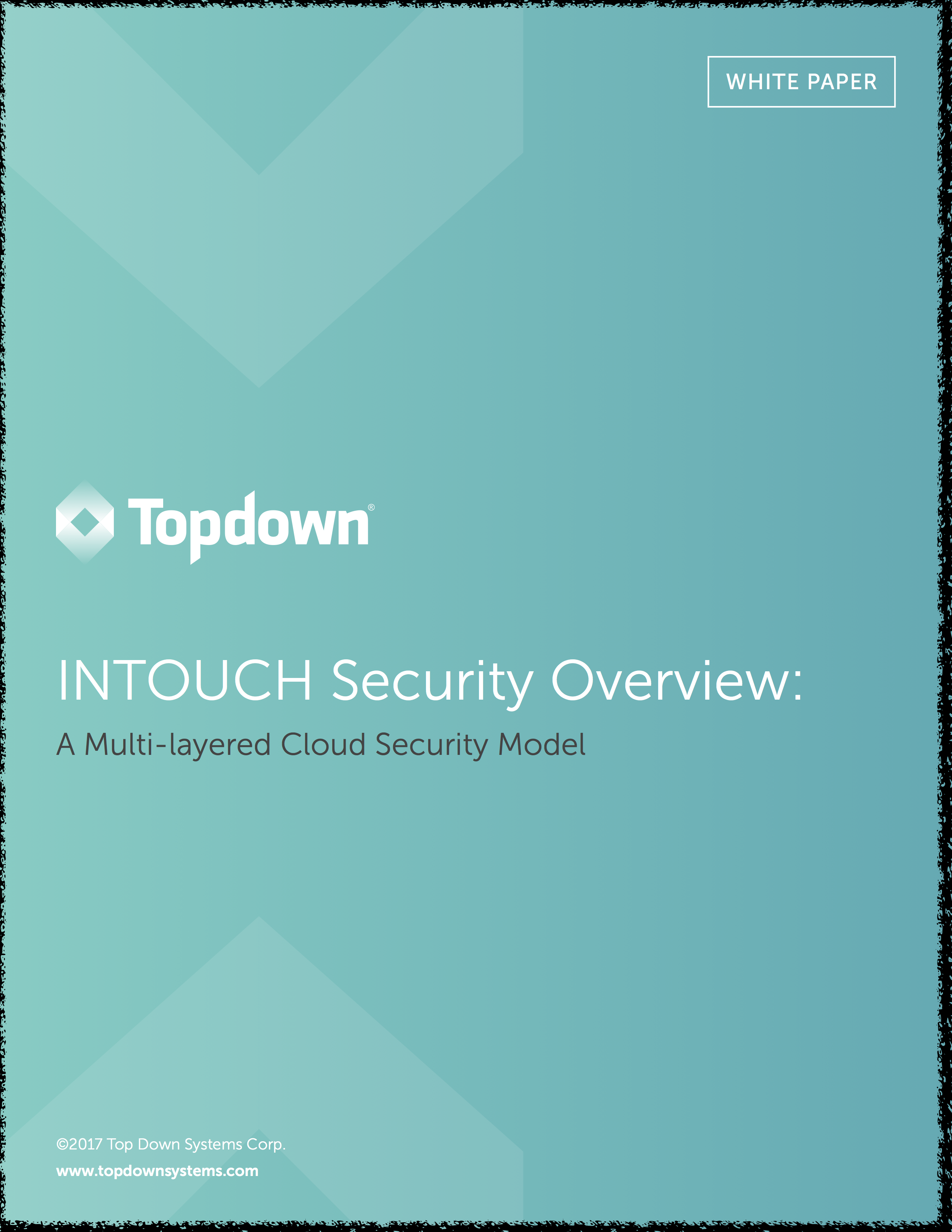 PDF on Topdown INTOUCH Security