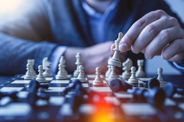 Develop a comprehensive CCM-CX strategy