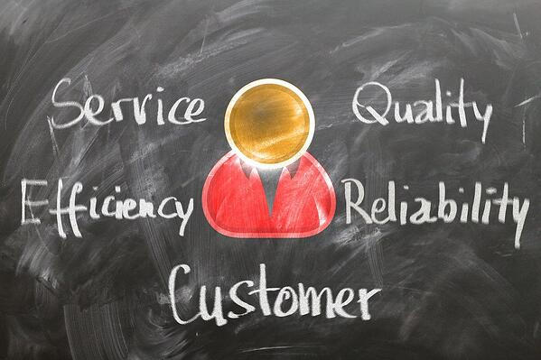 Put the customer at the center of your customer communications