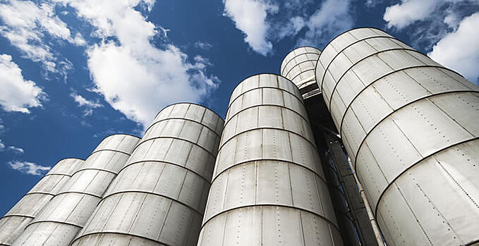 Silos of data, content, people and processes