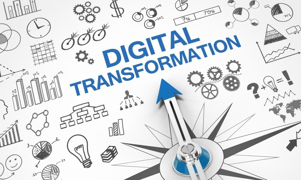 digital-transfomation