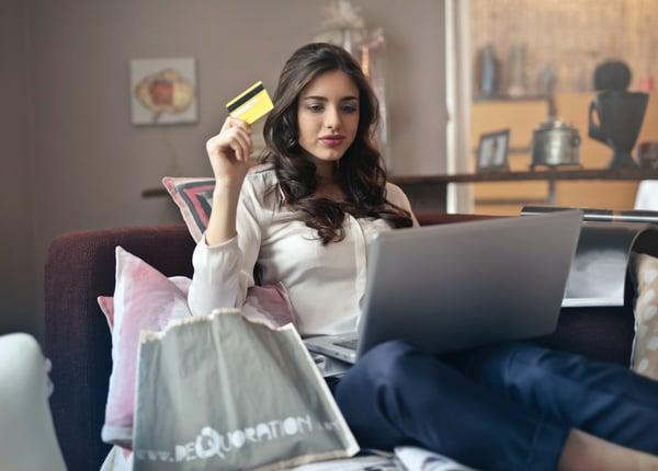 Omni-channel digital customer experience