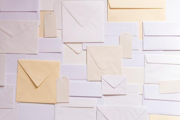 correspondence management is more than print and mail