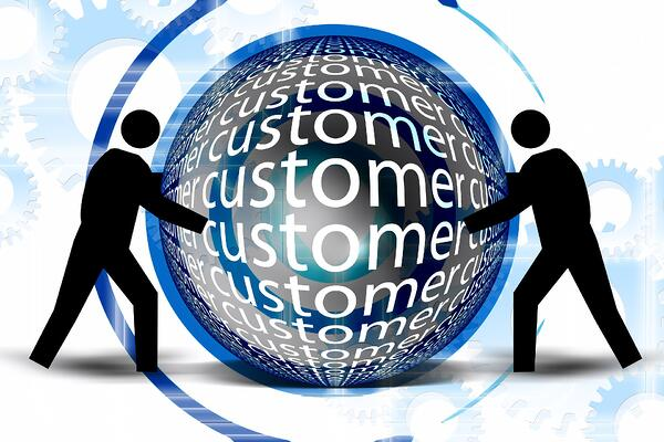 customer communication is part of every customer-journey and customer experience