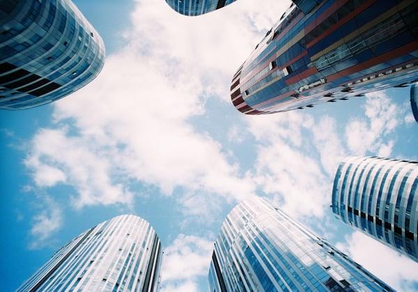 100% cloud customer communications management
