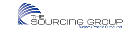 The Sourcing Group logo