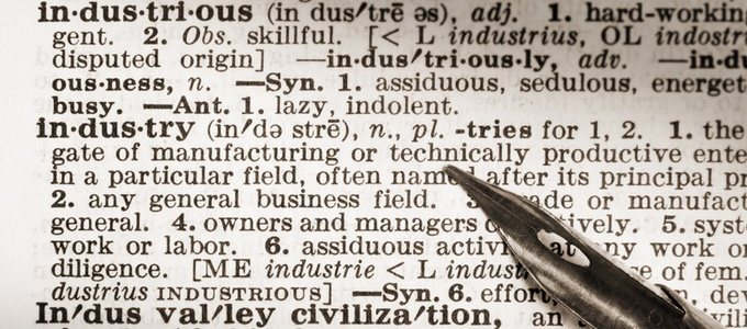 Topdown helps make sense of industry jargon
