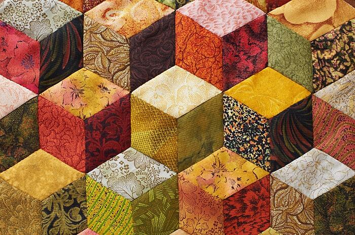 Is your customer experience management platform stitched together like a patchwork quilt?