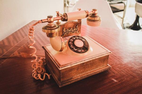 update customer communications strategy