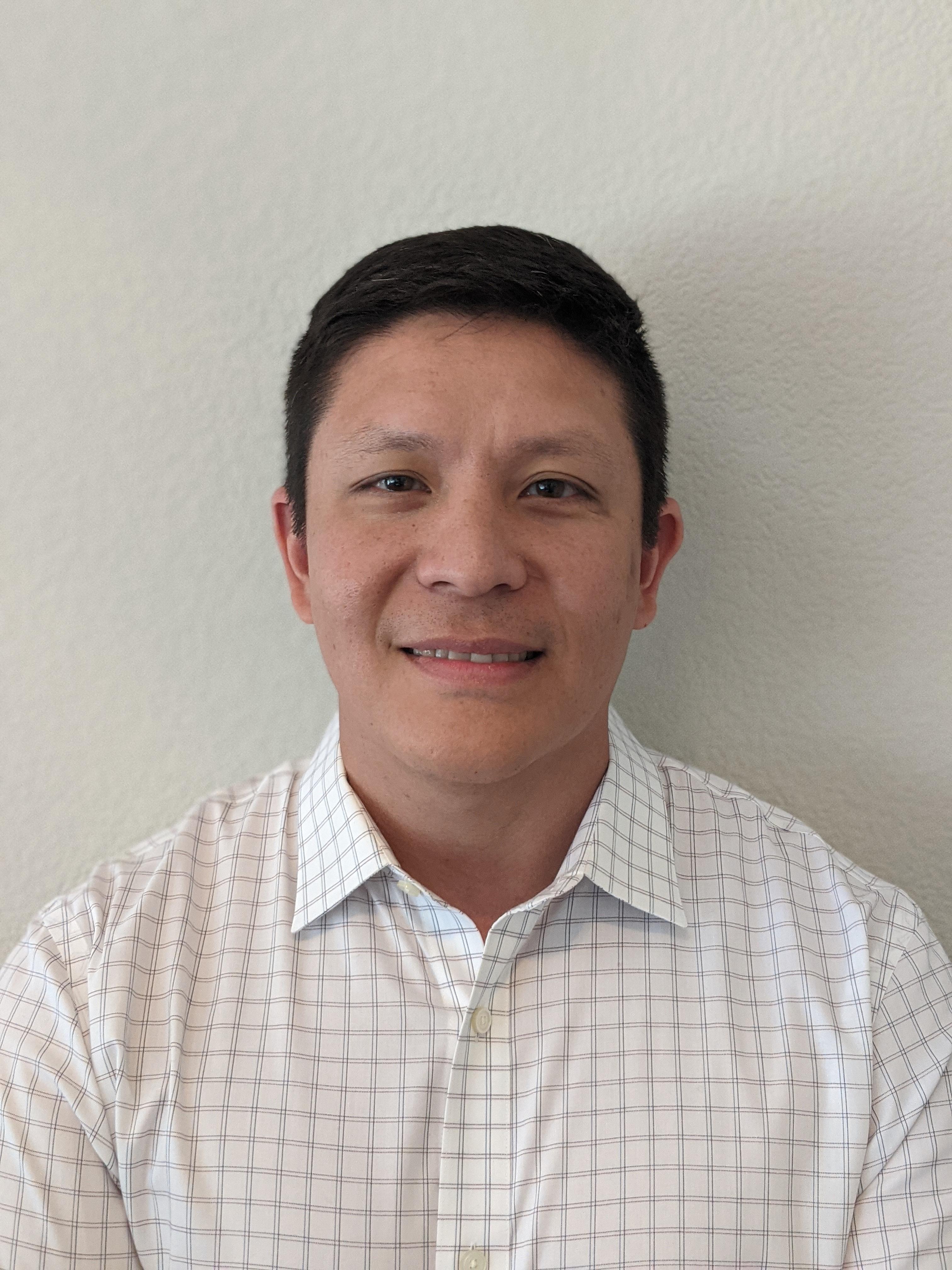 Mike Lui