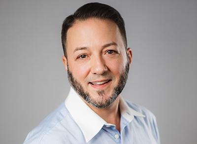 John Zimmerer
